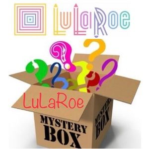 LuLaRoe Other - Lularoe Mystery Box!!